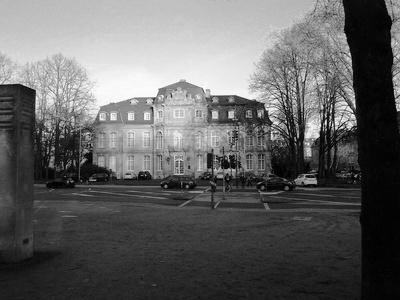 Düsseldorf Angermund