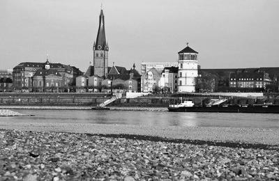 Düsseldorf Düsseltal