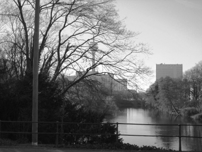 Düsseldorf Ludenberg