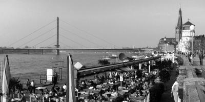 Düsseldorf Oberbilk
