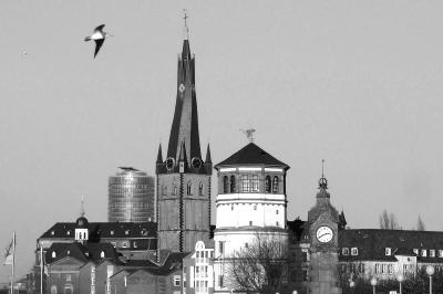 Düsseldorf Unterbach