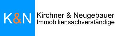 Logo Immobiliengutachter Kirchner und Neugebauer